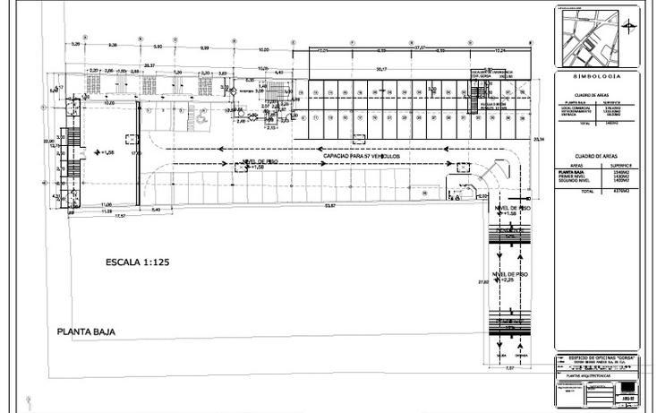 Foto de edificio en renta en  , atasta, centro, tabasco, 491954 No. 04