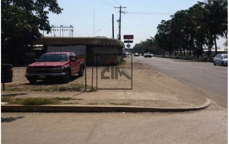 Foto de terreno habitacional en renta en, atasta, centro, tabasco, 564440 no 02