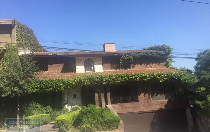 Foto de casa en venta en ataulfo 2547, las cumbres 2 sector, monterrey, nuevo león, 2843427 No. 01