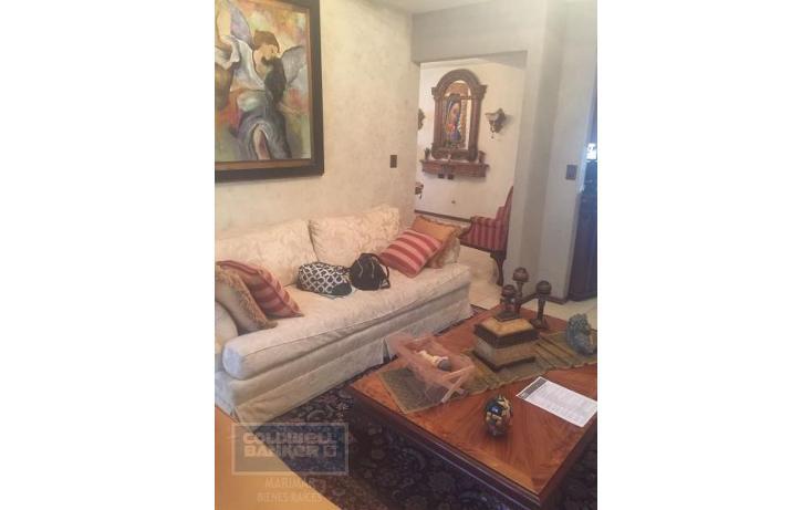 Foto de casa en venta en ataulfo 2547, las cumbres 2 sector, monterrey, nuevo león, 2843427 No. 05