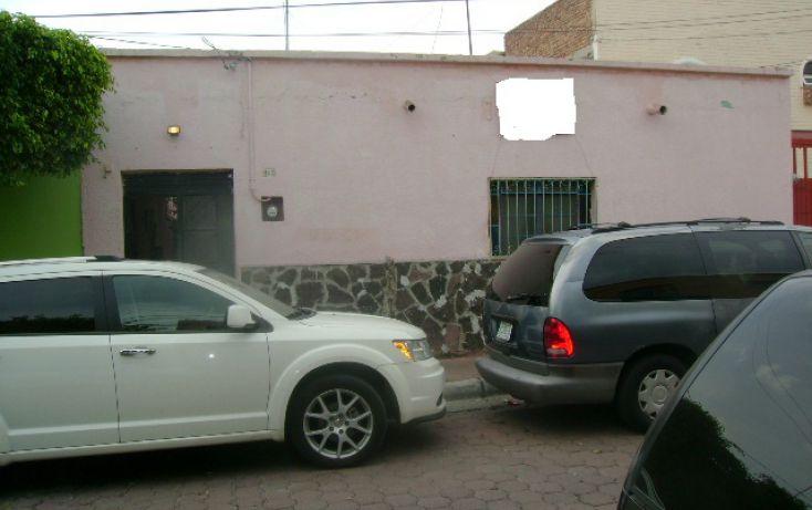 Foto de casa en venta en, atemajac del valle, zapopan, jalisco, 1525203 no 01
