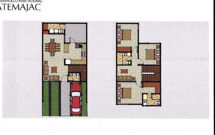 Foto de casa en venta en  , atemajac del valle, zapopan, jalisco, 1932658 No. 08