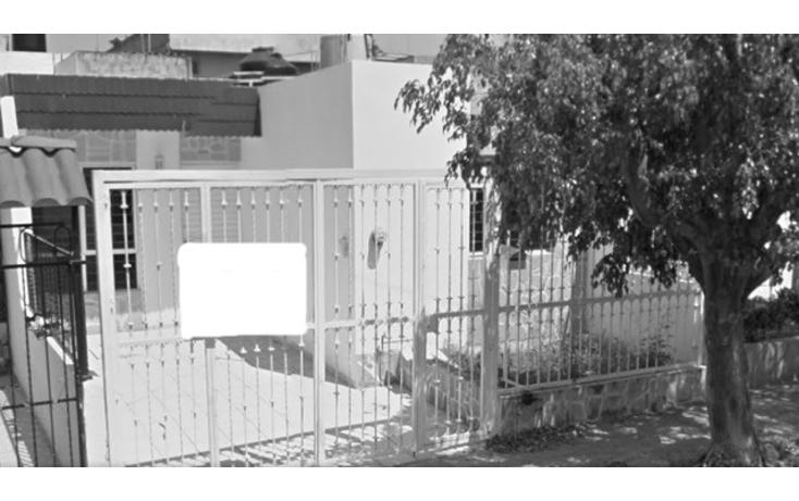Foto de casa en venta en  , atemajac del valle, zapopan, jalisco, 1943748 No. 01