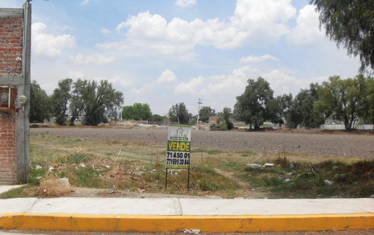 Foto de terreno habitacional en venta en  , atempa, tizayuca, hidalgo, 1281531 No. 01