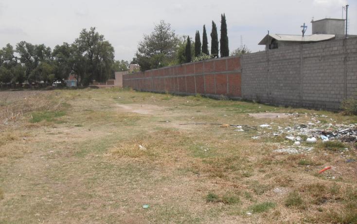 Foto de terreno habitacional en venta en  , atempa, tizayuca, hidalgo, 1281531 No. 03