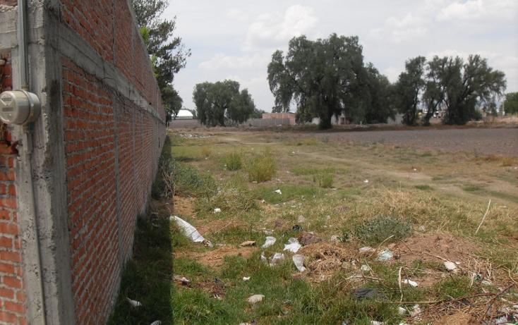 Foto de terreno habitacional en venta en  , atempa, tizayuca, hidalgo, 1281531 No. 04