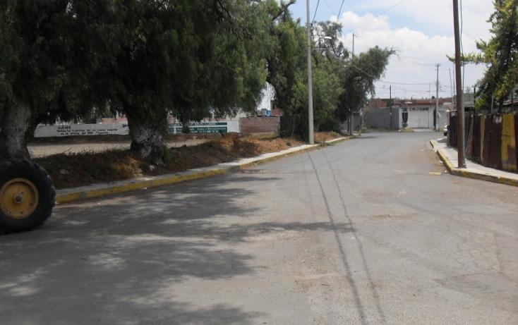 Foto de terreno habitacional en venta en  , atempa, tizayuca, hidalgo, 1281531 No. 05