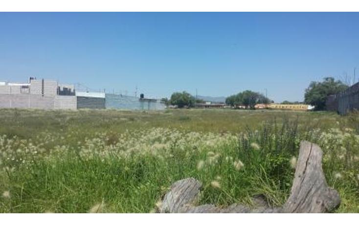 Foto de terreno habitacional en venta en  , atempa, tizayuca, hidalgo, 1332291 No. 01
