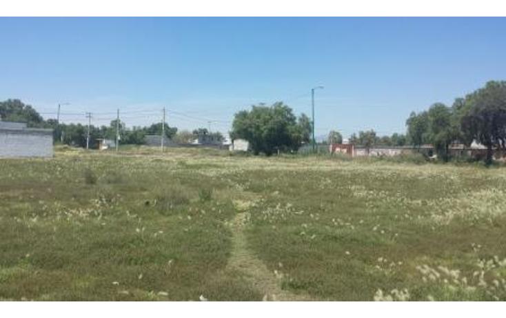 Foto de terreno habitacional en venta en  , atempa, tizayuca, hidalgo, 1332291 No. 05