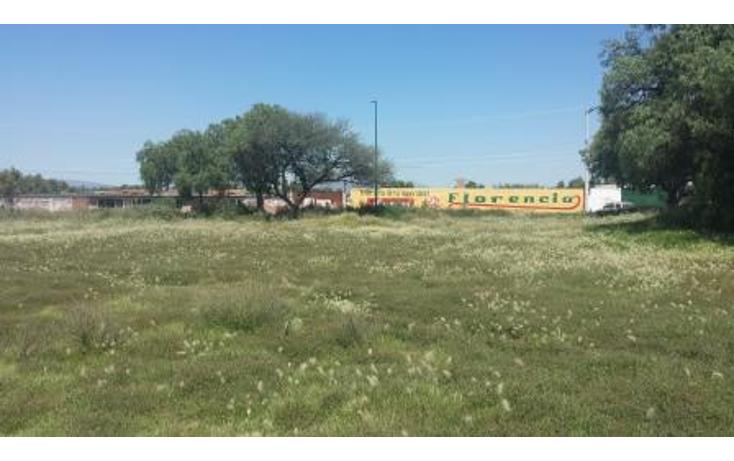 Foto de terreno habitacional en venta en  , atempa, tizayuca, hidalgo, 1332291 No. 06
