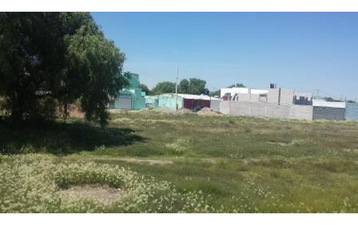Foto de terreno habitacional en venta en  , atempa, tizayuca, hidalgo, 1332291 No. 08