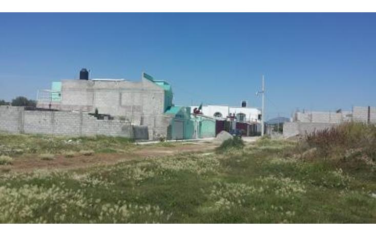 Foto de terreno habitacional en venta en  , atempa, tizayuca, hidalgo, 1332291 No. 09