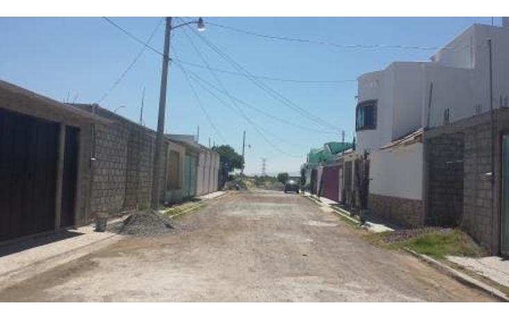 Foto de terreno habitacional en venta en  , atempa, tizayuca, hidalgo, 1332291 No. 10