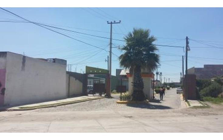 Foto de terreno habitacional en venta en  , atempa, tizayuca, hidalgo, 1332291 No. 14