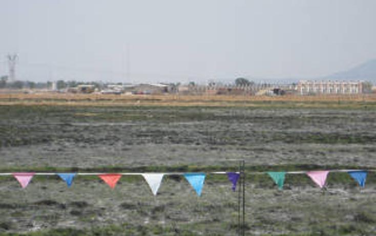 Foto de terreno habitacional en venta en  , atempa, tizayuca, hidalgo, 1858010 No. 03