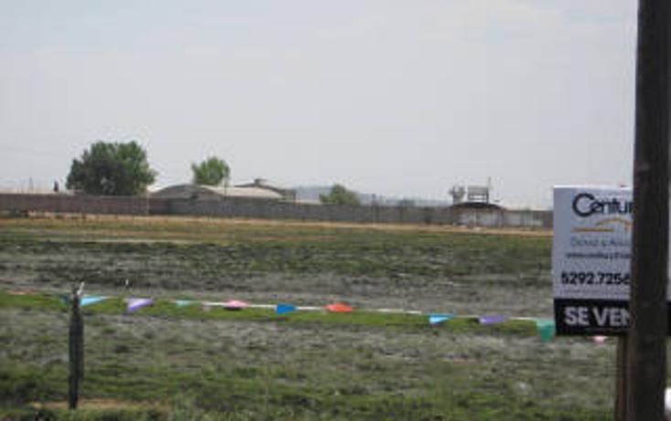 Foto de terreno habitacional en venta en  , atempa, tizayuca, hidalgo, 1858010 No. 04