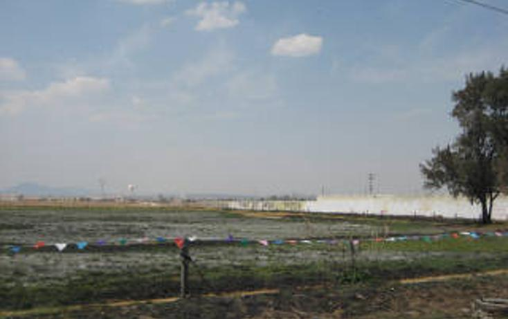 Foto de terreno habitacional en venta en  , atempa, tizayuca, hidalgo, 1858010 No. 05