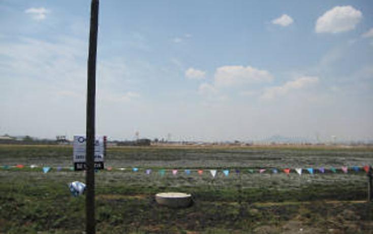 Foto de terreno habitacional en venta en  , atempa, tizayuca, hidalgo, 1858010 No. 06