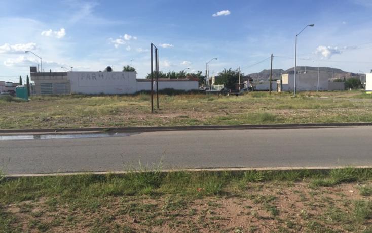 Foto de terreno comercial en renta en  , atenas i, ii, iii, iv, v y vi, chihuahua, chihuahua, 1315931 No. 02