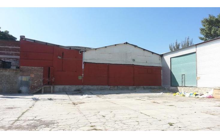 Foto de nave industrial en renta en  , atenas, tuxtla gutiérrez, chiapas, 858971 No. 01