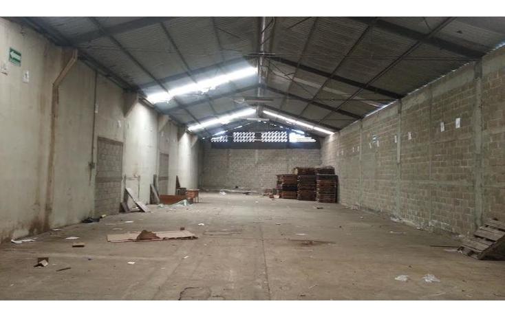 Foto de nave industrial en renta en  , atenas, tuxtla gutiérrez, chiapas, 858971 No. 02