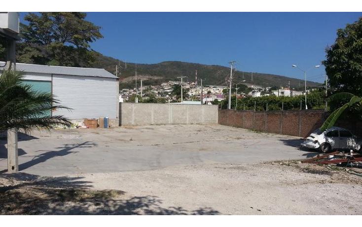 Foto de nave industrial en renta en  , atenas, tuxtla gutiérrez, chiapas, 858971 No. 04