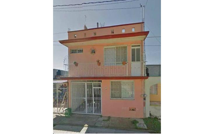Foto de casa en venta en  , atenas, xalapa, veracruz de ignacio de la llave, 1776654 No. 01