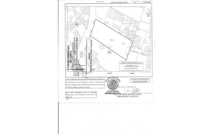 Foto de terreno habitacional en venta en  , atenatitlán, jiutepec, morelos, 1109883 No. 02