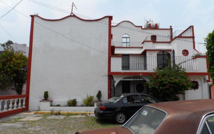 Foto de casa en venta en atenea 8, la loma, tlalnepantla de baz, estado de méxico, 2009098 no 01