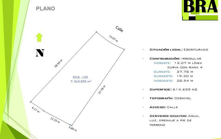 Foto de terreno habitacional en venta en, atengo, tepeji del río de ocampo, hidalgo, 1472757 no 06