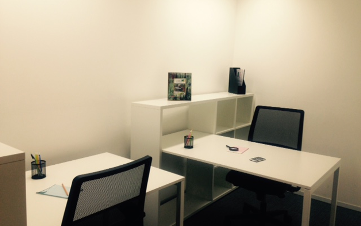 Foto de oficina en renta en  , atenor salas, benito ju?rez, distrito federal, 1122681 No. 04