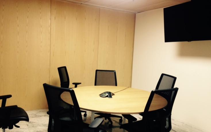 Foto de oficina en renta en  , atenor salas, benito ju?rez, distrito federal, 1122681 No. 14