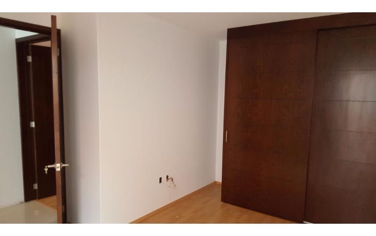 Foto de departamento en venta en  , atenor salas, benito juárez, distrito federal, 2622511 No. 03