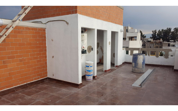 Foto de departamento en venta en  , atenor salas, benito juárez, distrito federal, 2622511 No. 06
