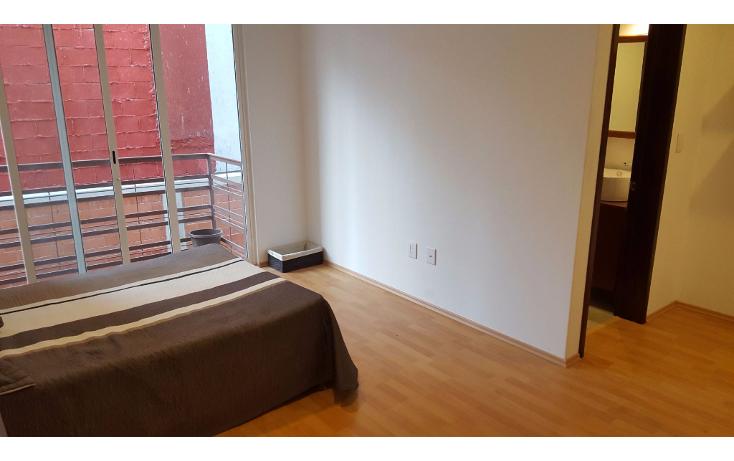 Foto de departamento en venta en  , atenor salas, benito juárez, distrito federal, 2622511 No. 17