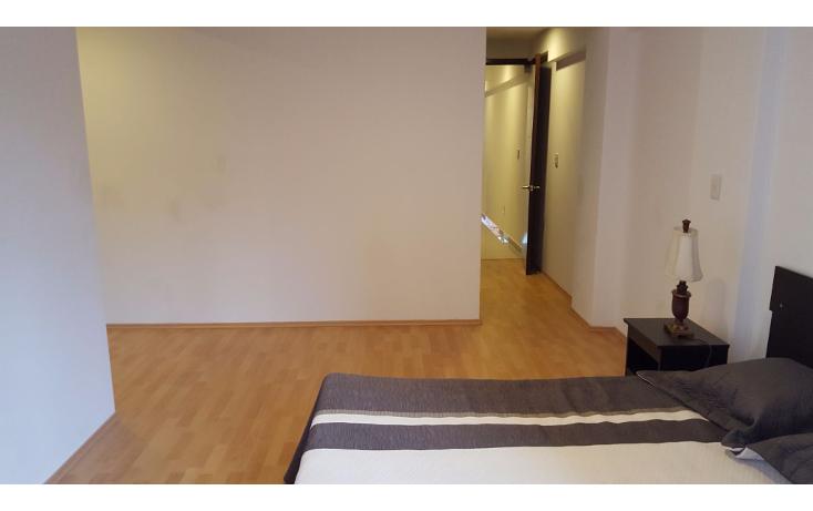 Foto de departamento en venta en  , atenor salas, benito juárez, distrito federal, 2622511 No. 20