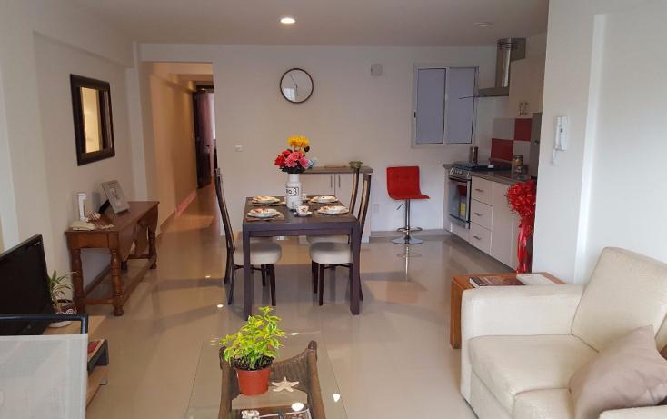 Foto de departamento en venta en  , atenor salas, benito juárez, distrito federal, 2622511 No. 23