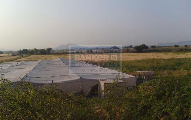 Foto de terreno habitacional en venta en atequiza y la capilla 267, atequiza estacion, ixtlahuacán de los membrillos, jalisco, 516564 no 01