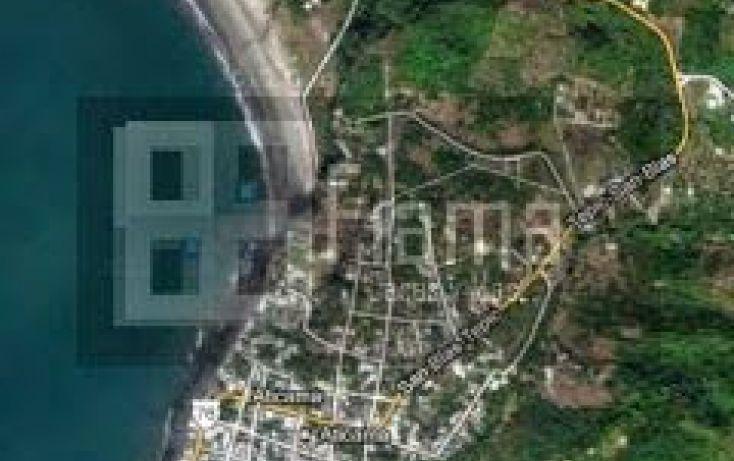 Foto de terreno habitacional en venta en, aticama, san blas, nayarit, 1295009 no 01