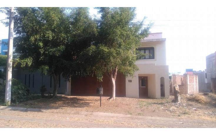 Foto de casa en venta en  , atimapa, apatzingán, michoacán de ocampo, 1818610 No. 02