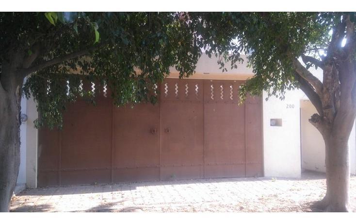 Foto de casa en venta en  , atimapa, apatzingán, michoacán de ocampo, 1818610 No. 15