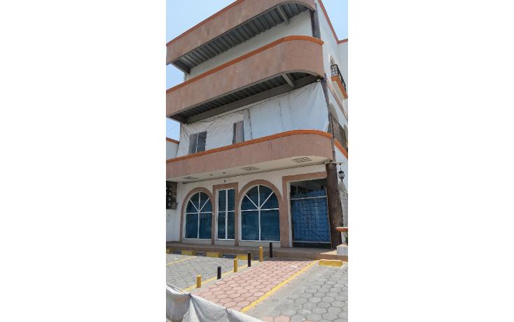 Foto de edificio en venta en  , atizapán 2000, atizapán de zaragoza, méxico, 1040295 No. 01