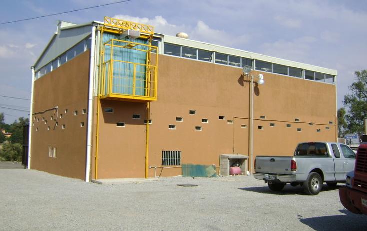 Foto de nave industrial en renta en  , atizapán 2000, atizapán de zaragoza, méxico, 492972 No. 04