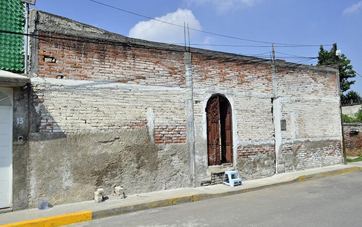 Foto de casa en venta en  , atizapán moderno, atizapán de zaragoza, méxico, 1239963 No. 12