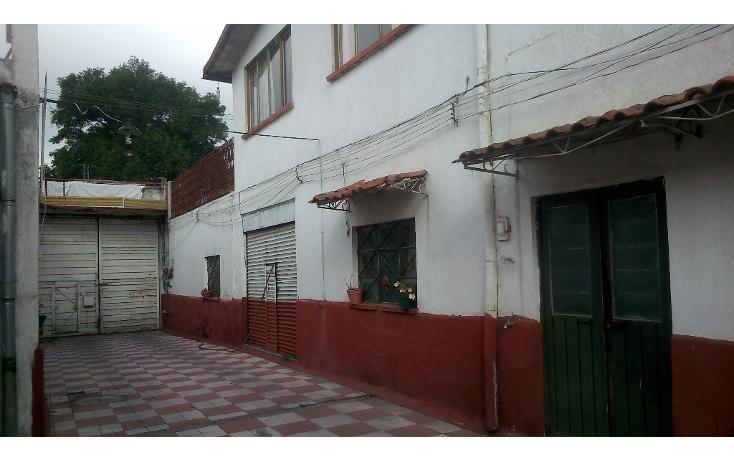 Foto de terreno comercial en venta en  , atizapán moderno, atizapán de zaragoza, méxico, 1296909 No. 01