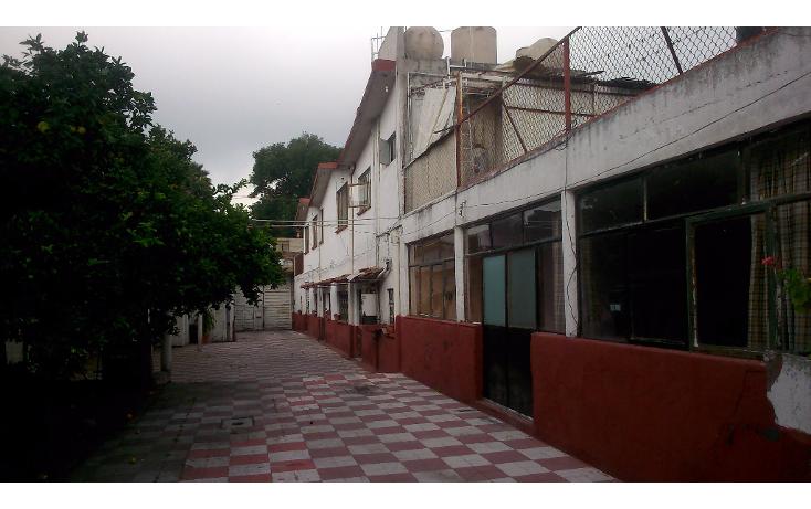 Foto de terreno comercial en venta en  , atizapán moderno, atizapán de zaragoza, méxico, 1296909 No. 03