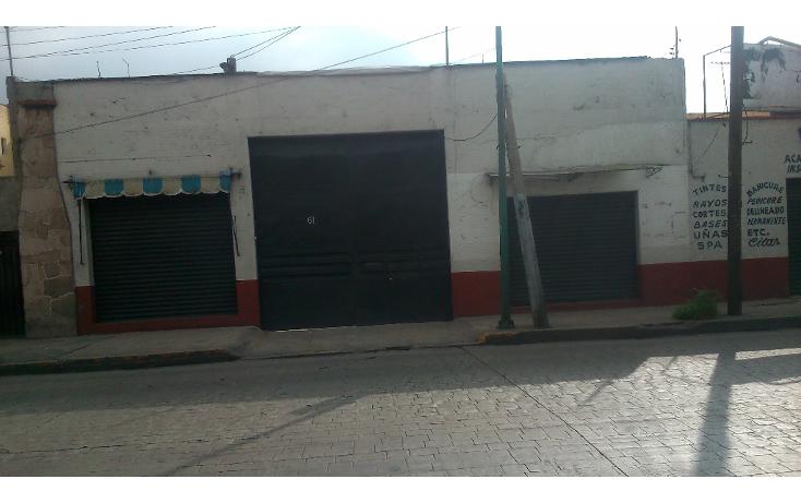 Foto de terreno comercial en venta en  , atizapán moderno, atizapán de zaragoza, méxico, 1296909 No. 05