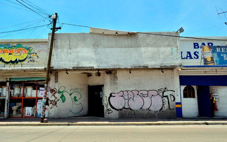 Foto de local en renta en  , atizapán moderno, atizapán de zaragoza, méxico, 1302033 No. 01