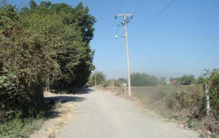 Foto de terreno habitacional en venta en  -, atlacholoaya, xochitepec, morelos, 1105331 No. 03