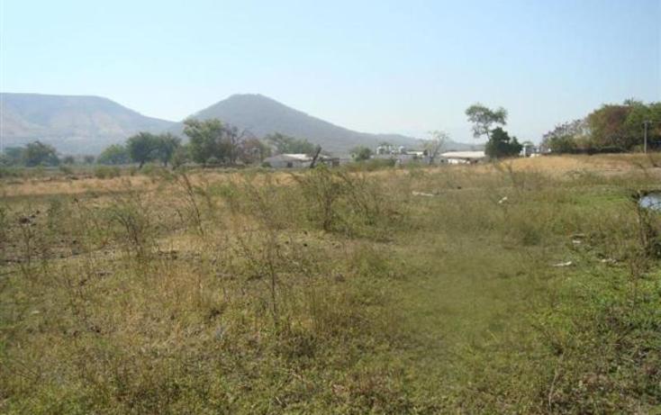 Foto de terreno habitacional en venta en  -, atlacholoaya, xochitepec, morelos, 1105331 No. 04